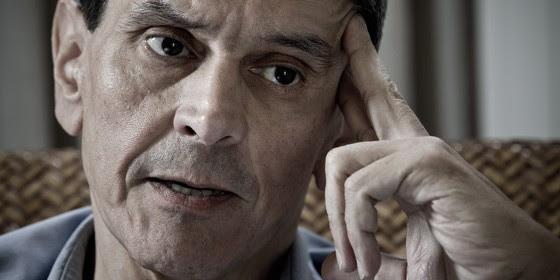 Roberto Jefferson (Foto: Gabriel de Paiva/ Agência O Globo)