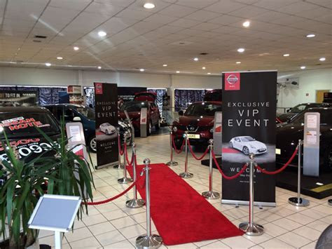 Automotive Services   Car Display Ramps & VIP Showroom