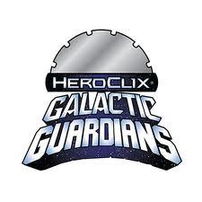 GG Heroclix