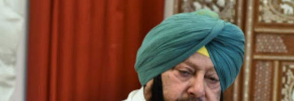 Violence at Red Fort an insult to nation, probe involvement of any party or nation, says Amarinder Singh