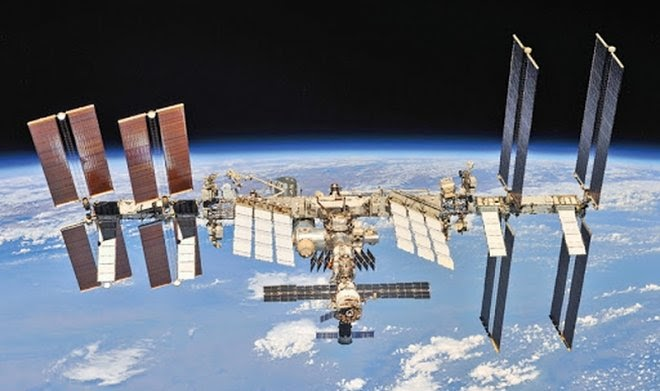 НАСА подписало соглашение о съемках первого реалити-шоу в космосе