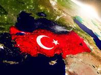 Турция заявила о претензиях на значительную часть Восточного Средиземноморья
