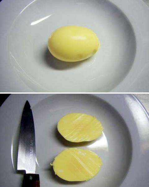 Những mẹo vặt thú vị với trứng 5