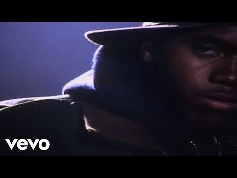 Nas - Halftime (Official Music Video - Explicit) 1994/2019 [Estados Unidos]