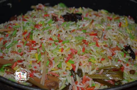 dapur mamasya  xtvt masak ramadan  nasi minyak