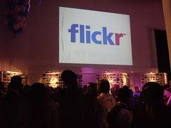 Fiesta Flickr