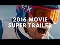 2016 Super Movie Trailer Mash Up - Video