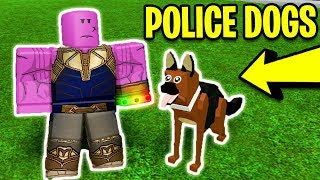 Roblox Mad City Kreekcraft | Free Robux Generator For Real