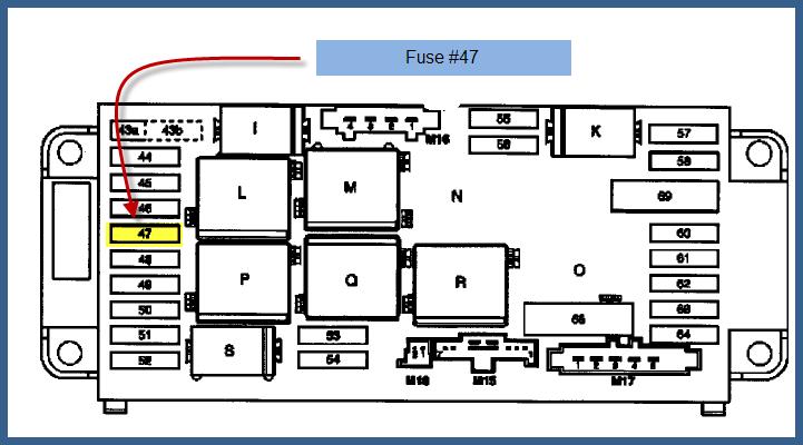 2000 Clk320 Fuse Box Wiring Diagram Local2 Local2 Maceratadoc It