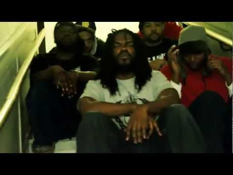 Video: IllNature Squad - Mind On My Money