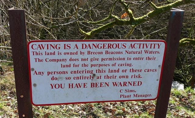 25605 - Here be danger