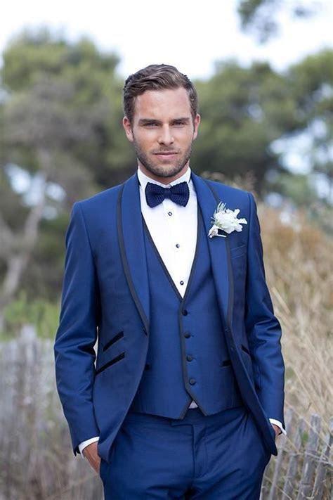 25  best ideas about Royal Blue Mens Suit on Pinterest
