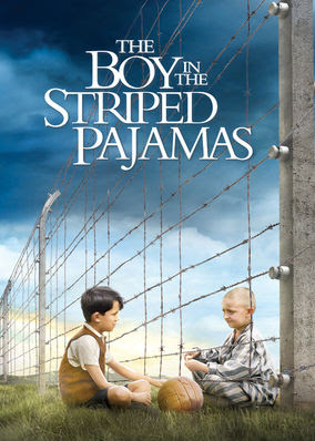 Boy in the Striped Pajamas, The