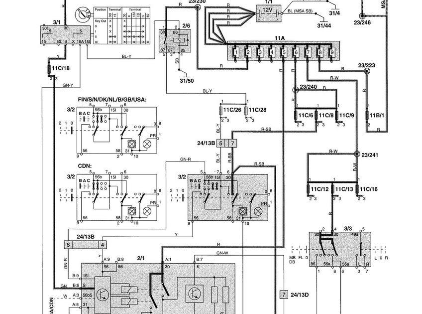 Diagram Volvo Xc90 2004 Wiring Diagram Full Version Hd Quality Wiring Diagram Diagrampress Biorygen It
