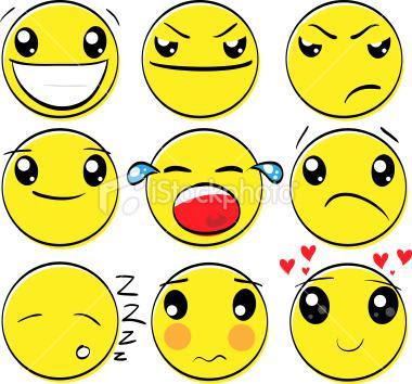 94 Koleksi Gambar Keren Emoticon Terbaik