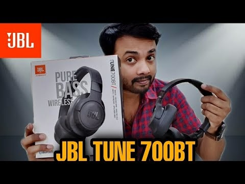 JBL Tune 700 BT Review, Price, Unboxing, Features