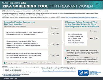 Ferramenta de triagem do zika para mulheres grávidas – miniatura da ficha técnica