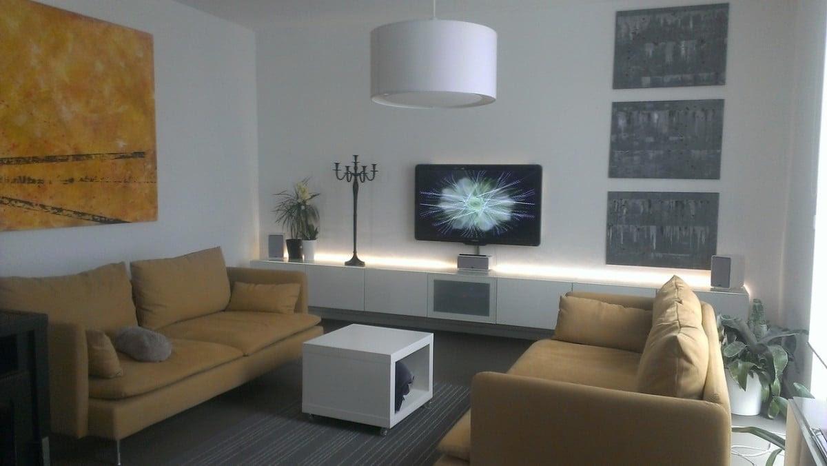 Image Result For Living Room Light