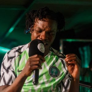 Download Music Mp3:- Naira Marley – Drummer Boy