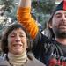 Actuación del Coro Libertario de esta República Independiente de Torrero