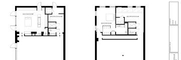 Studio Floor Plan Design