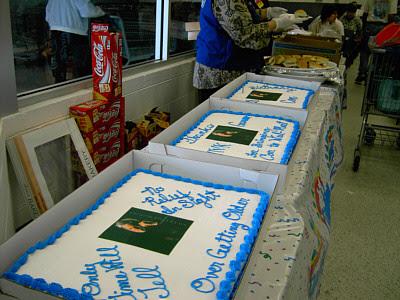 Numbers Walmart Birthday Cakes Atlanta