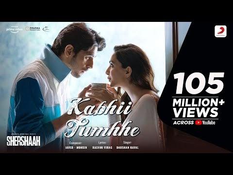 Kabhii Tumhe | Siddharth Malhotra | Kiara Advani