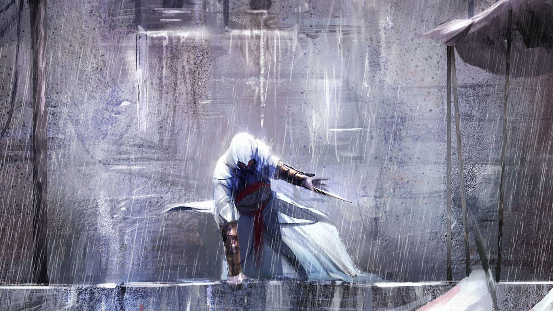 Assassins Creed HD Wallpapers  Wallpaper Cave