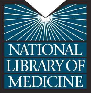 Logo of the United States National Library of ...