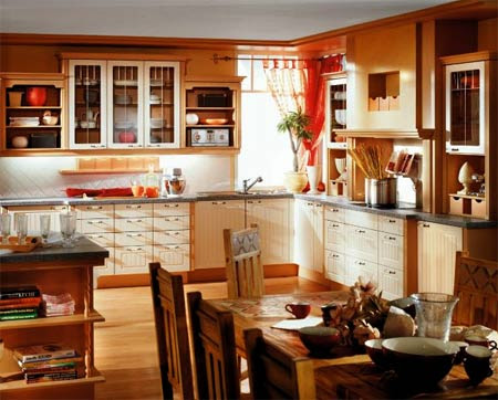 Kitchen Designing | Decoration Ideas
