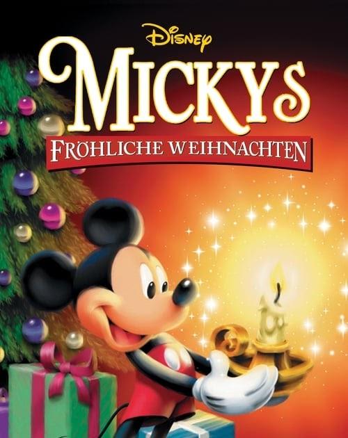 Mickys Fröhliche Weihnachten Stream