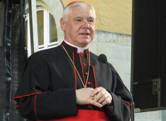 Il cardinale Müller