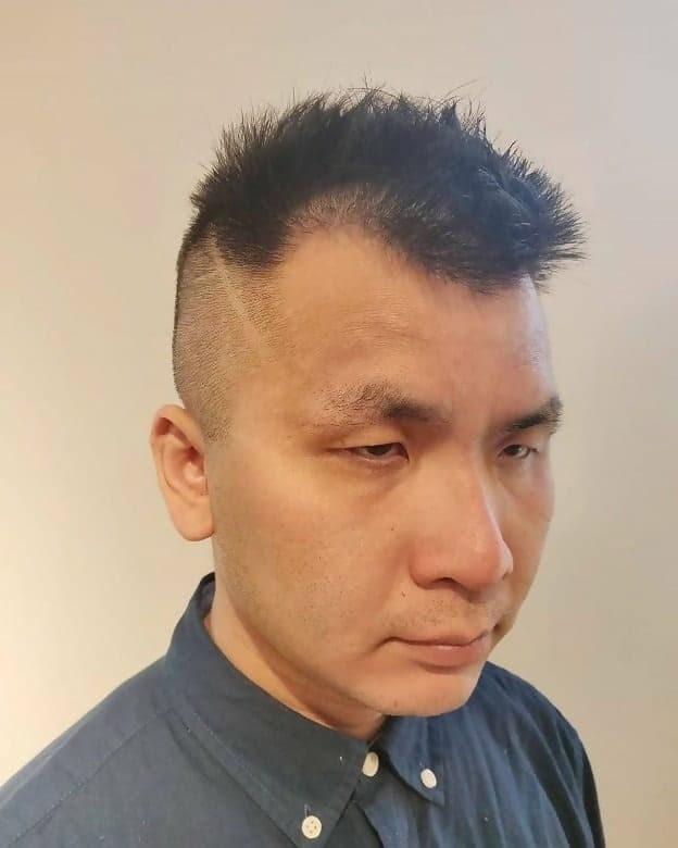 Best Male Haircuts For Thin Hair Bpatello
