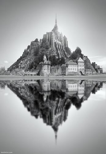 Mont Saint Michel - 2