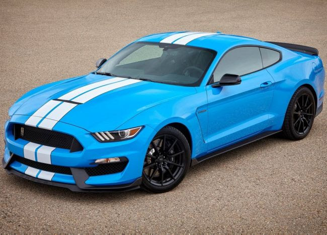 2017 Ford Mustang Mach 1 Review Release Date Specs 2017 2018 Best ...