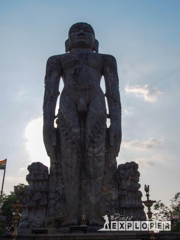 Bhagwan Bahubali