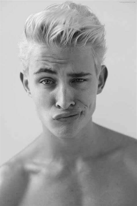 15  Blonde Guy Hairstyles   Mens Hairstyles 2018