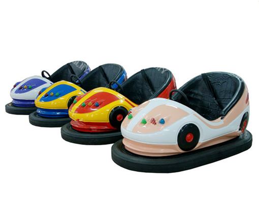 Sets of ground grid bumper cars for sale