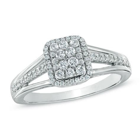 My Holiday Wish List From Zales.com, diamonds are a girl's