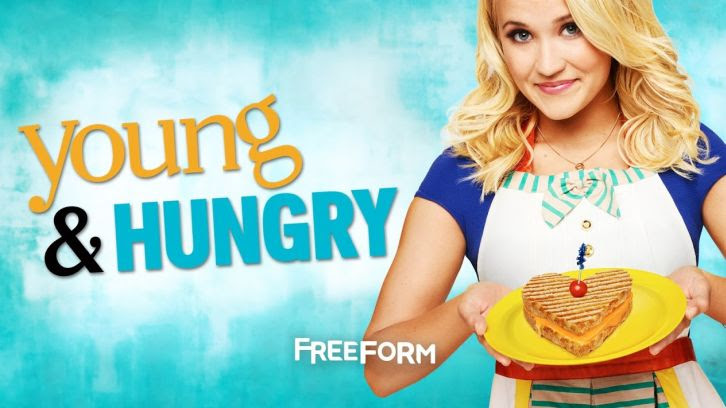 Young and Hungry - Season 5B - Returning in 2018