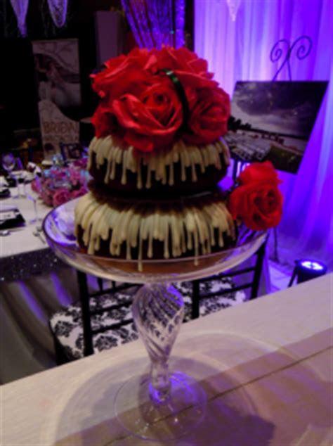 Las Vegas bakery, Nothing Bundt Cakes, creates signature