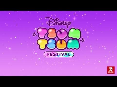 Disney Tsum Tsum Festival Review | Games