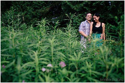 Miller Lash House Engagement Photographer   Lisa & Dwayne