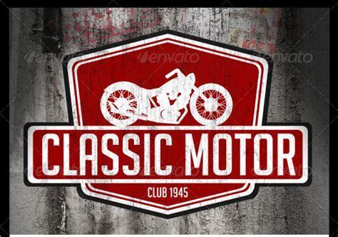 30 High Quality PSD AI Retro & Vintage Logo Templates