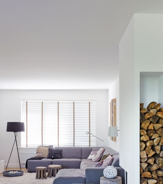 Amapola toscana una casa que transmite mucha paz for Casa holandesa moderna