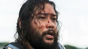 The Walking Dead Season 8 : Some Guy