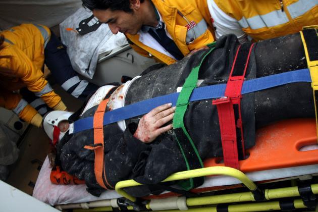 Βόμβα Γκιουλ: Ξέραμε για την έκρηξη στην Αγκυρα