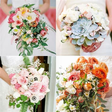 40 Bright and Beautiful Wedding Bouquets!   Pastel bouquet