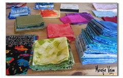 stoffrydding : #2 : declutter fabrics