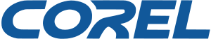 The official Corel Corporation logo.